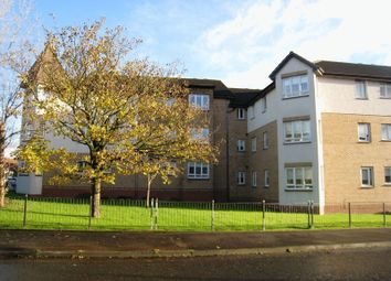 Thumbnail 2 bed flat for sale in Lees Court, Barrowfield, Coatbridge