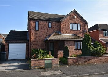 Thumbnail 3 bed property for sale in Broadgate Avenue, Beeston