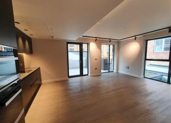 Thumbnail 2 bed flat to rent in Parker Street, Holborn