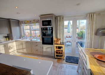 Thumbnail 2 bed bungalow for sale in First Avenue, Ravenswing Park, Aldermaston, Reading