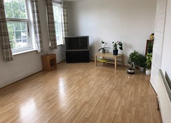 Thumbnail 3 bed flat to rent in Avenue Parade, Ridge Avenue, London