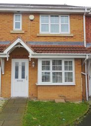 Thumbnail 3 bed terraced house for sale in October Drive, Tuebrook, Liverpool