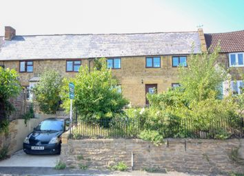 Thumbnail 4 bed terraced house for sale in Silver Street, South Petherton