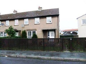 Thumbnail 3 bed detached house to rent in Beath View Road, Cowdenbeath