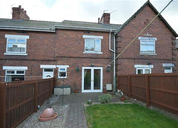 Thumbnail 3 bed terraced house for sale in Windermere Terrace, South Moor, Stanley
