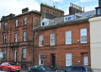 Thumbnail 5 bed town house for sale in George Street, Dumfries, Dumfries And Galloway.