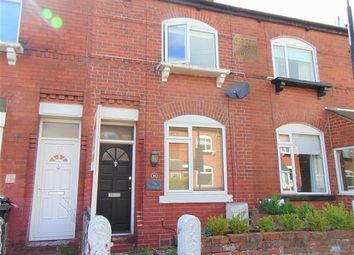 Thumbnail 2 bed terraced house for sale in Dudley Road, Sale