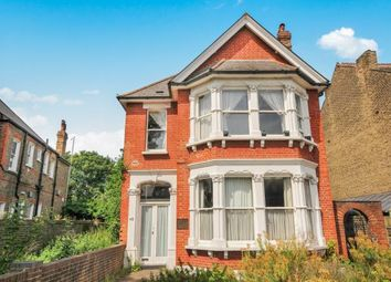 Thumbnail 2 bed flat for sale in Bromley Road, Catford, London