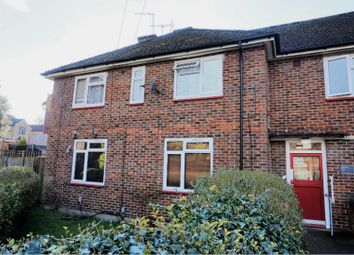 Thumbnail 2 bed flat for sale in Ludlow Mead, South Oxhey, Watford