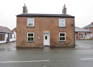 Thumbnail 4 bed detached house for sale in Bridge Street, Saxilby