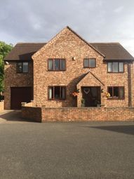 Thumbnail 4 bed detached house for sale in The Brambles, Barnsley