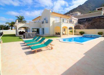 Thumbnail 4 bed villa for sale in Canarias, Santa Cruz De Tenerife, Adeje