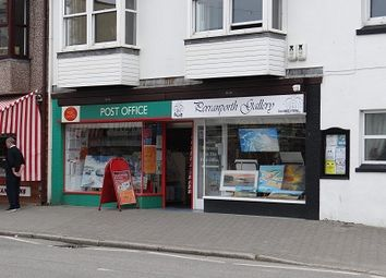 Thumbnail Retail premises for sale in St Pirans Road, Perranporth, Cornwall