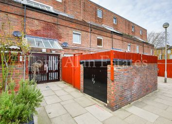 Thumbnail 3 bed maisonette for sale in Sanders Way, London