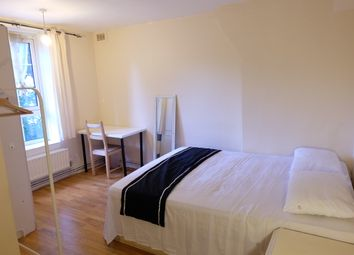 Thumbnail Room to rent in Cahir Street, Canary Wharf