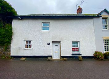 Thumbnail Semi-detached house for sale in Coombeshead Road, Newton Abbot