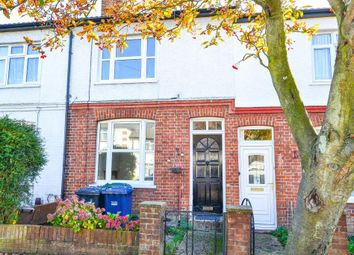 Thumbnail 2 bed property for sale in Cloister Road, Childs Hill, Childs Hill