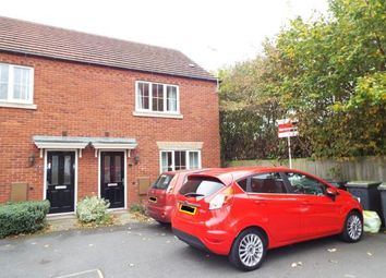 Thumbnail 3 bed semi-detached house for sale in Fieldfare Close, Bramcote, Nottingham