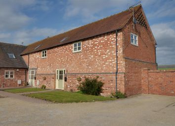 Thumbnail 5 bed barn conversion for sale in Farley Barns, Great Haywood