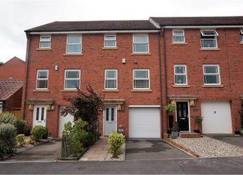 Thumbnail 3 bed town house for sale in Kirkpatrick Drive, Stourbridge