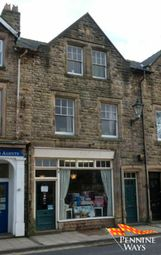 Thumbnail 3 bed maisonette for sale in Westgate Chambers, Haltwhistle