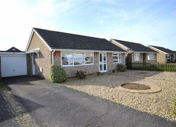 Thumbnail 2 bed detached bungalow for sale in Connaught Close, Barton On Sea, New Milton
