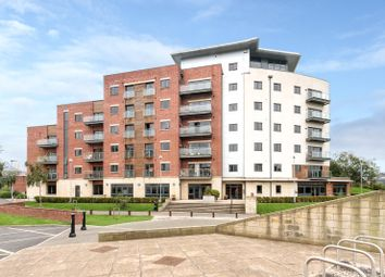 Thumbnail 2 bed flat to rent in Waterside, St. James Court West, Accrington, Lancashire