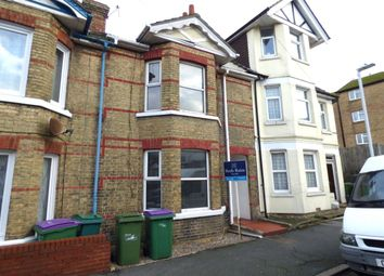 Thumbnail 2 bed property to rent in Abbott Road, Folkestone