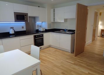 Thumbnail 4 bedroom shared accommodation to rent in St. Annes Row, Westferry, London