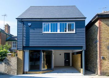 Thumbnail 4 bed detached house for sale in Argyle Road, Whitstable