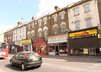 Thumbnail  Studio to rent in Hoe Street, Walthamstow, London