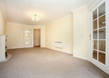 Thumbnail 1 bedroom flat for sale in Park View Lodge, East Street, Faversham