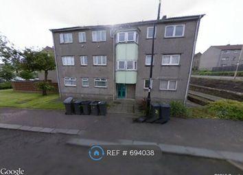 Thumbnail 1 bed flat to rent in Backbrae Street, Kilsyth