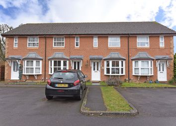 Thumbnail 2 bed terraced house for sale in Mannock Way, Woodley, Reading