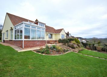 Thumbnail 3 bed detached bungalow for sale in Windsor Mead, Sidford, Sidmouth, Devon