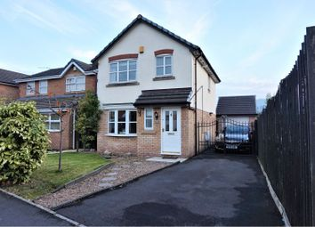 Thumbnail 3 bed detached house for sale in School House Fold, Burnley