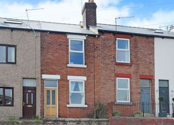 Thumbnail 3 bed terraced house for sale in Lonsdale Road, Walkley, Sheffield