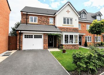 4 bed detached house for sale in Raley Drive, Barnsley S75