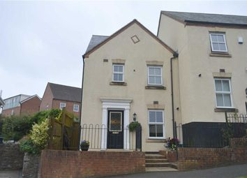 Thumbnail 3 bed end terrace house for sale in Plunch Lane, Limeslade, Swansea