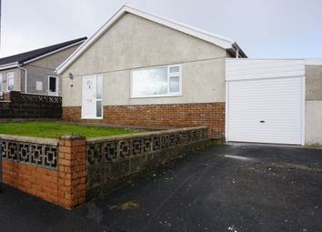 Thumbnail 3 bed detached bungalow to rent in Uwchgwendraeth, Drefach, Llanelli