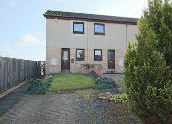 Thumbnail 2 bedroom property for sale in Inchkeith Place, Broughty Ferry, Dundee