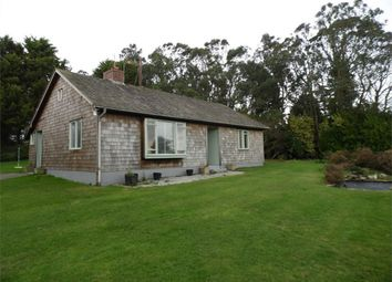 Thumbnail 3 bed detached bungalow to rent in Hengar Lane, St Tudy, Bodmin, Cornwall