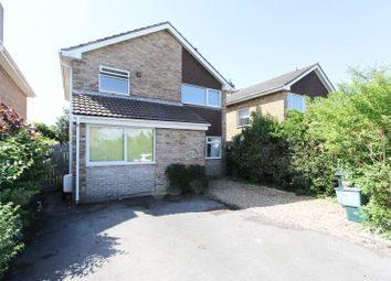Thumbnail 3 bed detached house for sale in Ashley Road, Clevedon