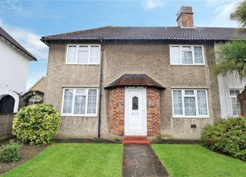 Thumbnail 3 bed semi-detached house for sale in Eden Road, Beckenham