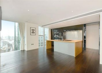 Thumbnail 2 bed flat for sale in Moor Lane, London