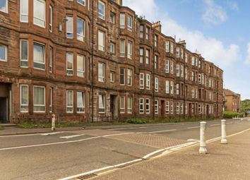 Thumbnail 1 bed flat for sale in Greenhill Road, Rutherglen, Glasgow