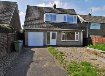 Thumbnail 3 bed detached house for sale in St. Peters Grove, Gainsborough