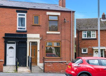 3 bed end terrace house for sale in Cowling Brow, Chorley PR6