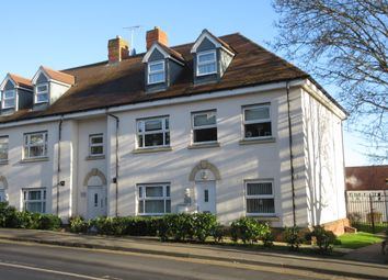 Thumbnail 2 bed flat to rent in Hockley Road, Rayleigh