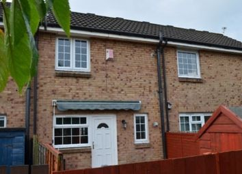 Thumbnail 1 bed terraced house to rent in Ewing Drive, Falkirk